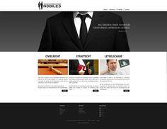 Bridge media Work.  Lawyer site