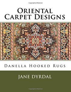 Oriental Carpet Designs by Jane Dyrdal