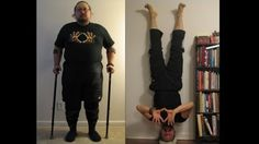 Here is an inspirational story about Arthur Boorman, a disabled veteran of the Gulf War for 15 years, who was told by his doctors that he would never be able to walk on his own, ever again. Watch his amazing transformation once he made the decision to do something about his condition! Here is the […]