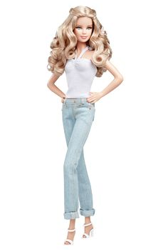 Model No. 01 — Collection 002  Original Price  No Longer Available From Mattel  $10.00  Reg. $19.95