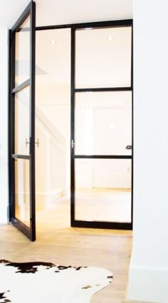 13 Beautiful Double Doors | COCOCOZY