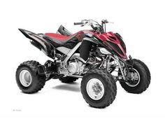 Used 2013 Yamaha Raptor 700R SE ATVs For Sale in Oklahoma. EYE-CATCHING LOOKS MEETS JAW-DROPPING PERFORMANCE The new Raptor 700R SE is just as much show as it is go with a special color and graphic scheme that is accompanied by a GYTR front grab bar and heel guards.