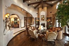 Mike Fosters custom Homes!! Amazing!!