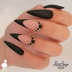 Bling Acrylic Nails, Best Acrylic Nails, Glam Nails, Rhinestone Nails, Bling Nails, Cute Nails, Swarovski Nails, Classy Nails, Coffin Nails