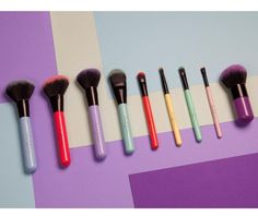 Lottie London Launches Bargain Make-Up Brushes