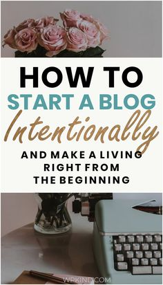 How to start a money-making blog and get traffic immediately. This is a complete guide on how to start a blog on WordPress, through from having an idea to getting traffic to your new blog. Start your blog the right way with my easy to follow guide for complete beginners. #startablog #bloggingtips #bloggingforbeginners #bloggingformoney #wordpresstips #wordpresstutorials Make Blog, How To Start A Blog, How To Make, Save My Money, Way To Make Money, Learn Wordpress, How To Become Successful, Web Design, Learn Programming