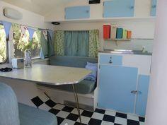 Classic Vintage Caravan   eBay