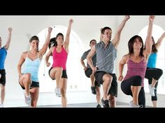 Top 5 Aerobic Exercises For A Killer Cardio Workout Beginner Yoga, Squat, Hiit, Anaerobic Exercise, Increase Muscle Mass, Reduce Body Fat, Workout Music, Hdl Cholesterol, Poses