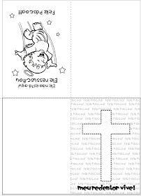 Ministério Infantil Tia Katy: Páscoa - O Milagre da Ressurreição -