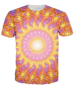 Sun Fire T-Shirt Visit ShirtStoreUSA.com for this and TONS of others!