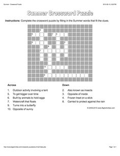 veterans day crossword puzzle by d brian