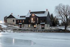 Cool 90 Great Farmhouse Exterior Design Ideas https://wholiving.com/90-great-farmhouse-exterior-design-ideas