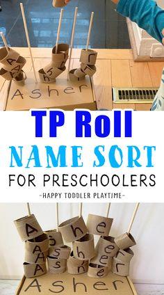 Preschool Centers, Preschool At Home, Kindergarten Literacy, Preschool Crafts, Educational Activities For Kids, Sorting Activities, Preschool Activities, Science Projects For Kids, Spring Crafts For Kids