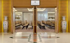 Ilissos Meeting Room Leading Hotels, Restaurant, Luxury, Room, Furniture, Home Decor, Bedroom, Decoration Home, Room Decor