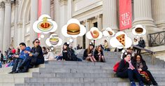 The Best Thing to Eat Near Every NYC Museum - Thrillist