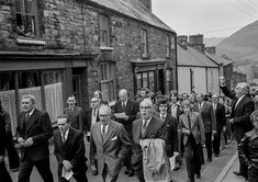 Magnum photographer David Hurn has documented his native Wales for decades, in a celebratory series that turns the mundane into something profound Wales Uk, South Wales, Social Photography, Street Photography, Beatles, Wales Flag, David, Photographer Portfolio, Documentary Photographers