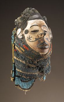 National Museum of African Art | African Mosaic / Masks