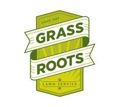 9-lawn-service-logo-design