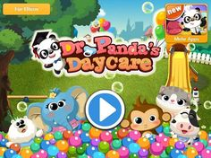 Dr. Panda Kindergarten App für Kinder | Apps for Kids | iPad iPhone