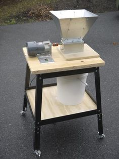 Pennsylvania PARTING OUT - Ultimate Grain Mill - Home Brew Forums