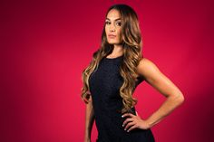 WWE Divas Champion Nikki Bella Answers 27 Totally Random Questions