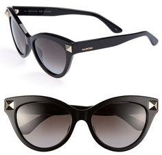 e77106cef6e Shop Women s Valentino Sunglasses on Lyst. Track over 3223 Valentino  Sunglasses for stock and sale updates.