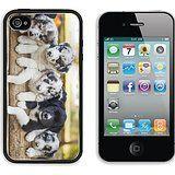 Cheap MSD Premium Apple iPhone 4 iPhone 4S Aluminum Backplate Bumper Snap Case Border CoBorder Collie puppies lifellie deals week