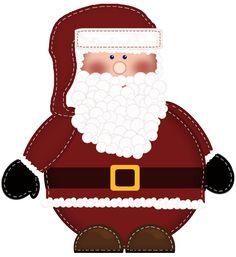 http://www.grannyenchanted.com/free-kits/free-digital-scrapbook-kit-39-santa-kit/