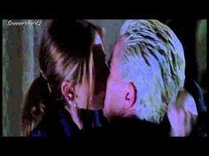 Futuristic Lovers (Buffy & Spike)