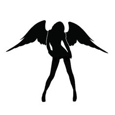 Wholesale 5pcs,10pcs,10*14CM Sexy ANGEL Car Sticker Decals Lovely Angel Wings Motorcycle Car Styling Car Stickers