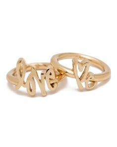 Grand Rings