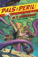 Jasper Dash and the flame-pits of Delaware : a pals in peril tale  	M.T. Anderson ; illustrations by Kurt Cyrus.  	(Series: Pals in peril tale ; 3)