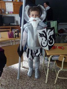 disfraz de don quijote dela mancha - Buscar con Google