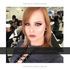 Make do dia pela querida e talentosa: @lucicalldas  Hair: @willianmayer  http://ift.tt/2qZyhCw  Enviamos para todo o Brasil ou retire pessoalmente em Curitiba!  #beauty2make #anastasiabeverlyhills #kryolan #urbandecay#urbandecaybrasil #makeup #maquiagem #makeupforever #instamakeup #anastasiabeverlyhills #antesedepois #beforeandafter #wakeupandmakeup #bridalmakeup #cutcrease #esfumado #pausaparafeminices #lehpequenomakeup #maquiagembrasil #maccosmetics #nyx #sigmabeauty #maccosmetics…