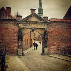 Frederiksborg Castle