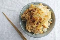 肉不使用!ご馳走レシピ。お肉無しで美味しいマクロビオティックな「ヘルシー生姜焼き」の作り方