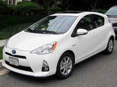 10 Most Fuel-Efficient Cars for 2014