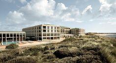 Booking.com: Resortet A-ROSA Sylt , List, Tyskland - 625 Gæsteanmeldelser . Reservér dit hotelværelse nu!
