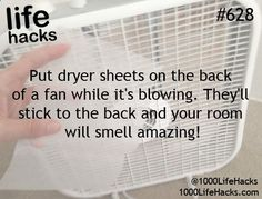 1000 Life Hacks~ Repinned by rozlynburr.keyes.com or follow me on https://www.facebook.com/findyourfloridahome