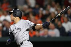 Dahlberg: Major League Baseball on pace to obliterate home run record