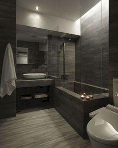 ✔ 65 bathroom design ideas with modern bathtub 33 Related - . - ✔ 65 bathroom design ideas with modern bathtub 33 Related – - Modern Bathrooms Interior, Bathroom Design Luxury, Dream Bathrooms, Master Bathrooms, Master Baths, Beautiful Bathrooms, Bath Design, Master Master, Luxurious Bathrooms