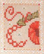 Love this stitchers alphabet! C for Crochet BrookesBooksPublishing