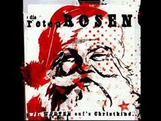 Die Roten Rosen - The Little Drummer Boy emotion moments . Christmas Music, Xmas, The Little Drummer Boy, Auld Lang Syne, Jingle Bells, Vinyl, My Music, Singing, Urban