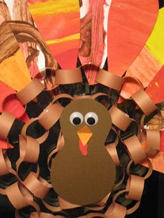 turkey template for bulletin board - 1st and 2nd grade art lessons on pinterest 1st grades
