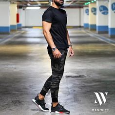 Great photo of our friend @melikkam  #menwithstreetstyle