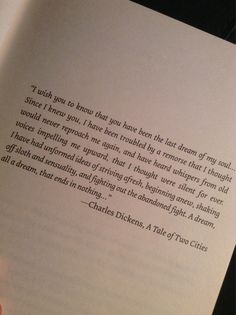 Opening page from the Clockwork Prince by Cassandra Clare. A Tale of Two Cities quote. Literature Quotes, Quotes From Novels, F Scott Fitzgerald, City Quotes, Mood Quotes, Cs Lewis, Roald Dahl, Oscar Wilde, John Green