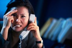 Calling a customer service hotline is the worst. | Community Post: 21 Things People With Ethnic Names Will Totally Understand