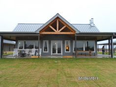 Cross Creek Construction & Design - Home