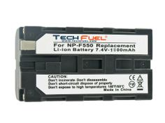 Sony CCD-TR517 Camcorder Battery - Premium TechFuel battery - http://slrscameras.everythingreviews.net/10980/sony-ccd-tr517-camcorder-battery-premium-techfuel-battery.html