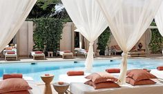 The Margi is a luxury boutique hotel located in Vouliagmeni, Athens Greece. The Margi boutique hotel is a heaven away from home for Athens accommodation. Greece Hotels, Beach Cabana, Enjoy Summer, Summer Heat, Europe Destinations, Holiday Destinations, Athens Greece, Greece Travel, Hotel Reviews